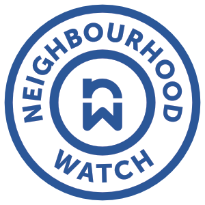Neighbourhood Watch London - logo inverted - 300px