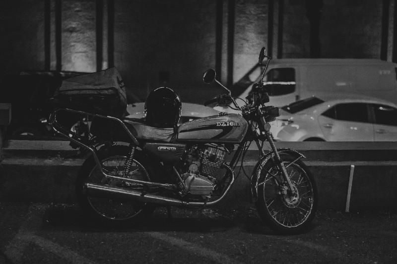 NWL - Motorcycle Safety
